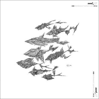 Album artwork for Permanent Departure   P.1-2