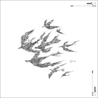 Album artwork for Permanent Departure   P.2-2