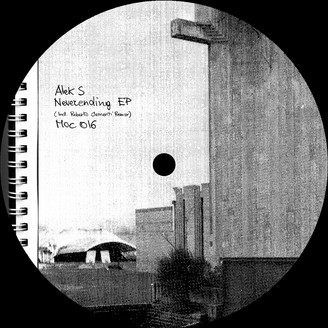 Neverending EP (Incl. Roberto Clementi Remix)