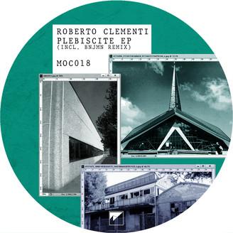 Plebiscite EP (incl. BNJMN Remix)