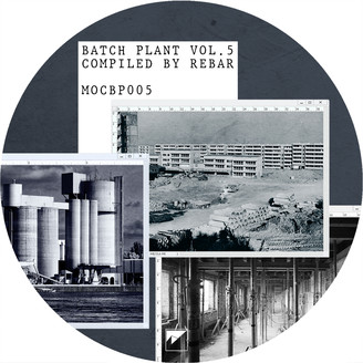 Batch Plant Vol. 5, compiled by Rebar