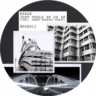 Album artwork for Just Tools Of Us