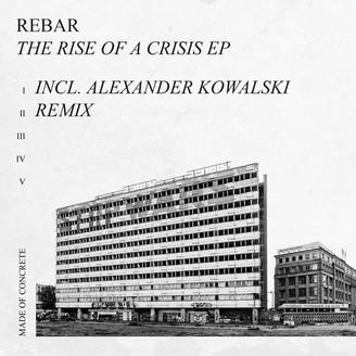 Album artwork for The Rise Of A Crisis
