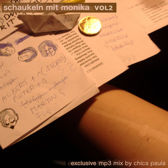 Album artwork for Schaukeln Mit Monika Vol.2