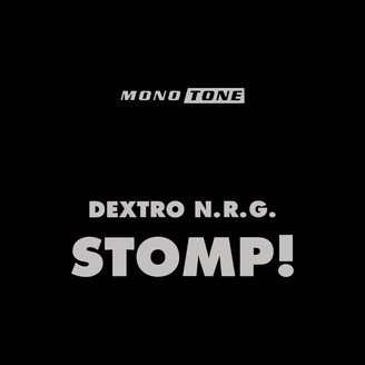 Album artwork for Stomp!