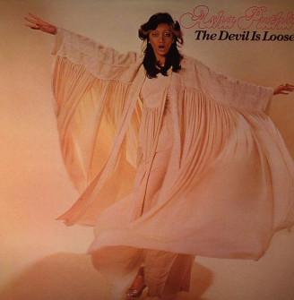 Album artwork for The Devil Is Loose