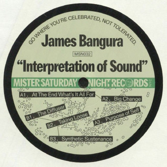 Album artwork for Interpretation Of Sound