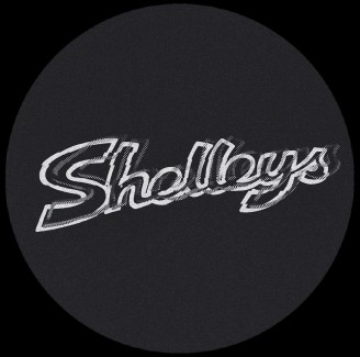 Shelleys EP