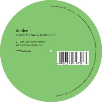Pseudo Harmonica Remix Vol. 1