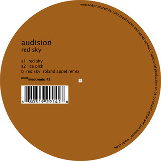 Red Sky (Roland Appel Mix)