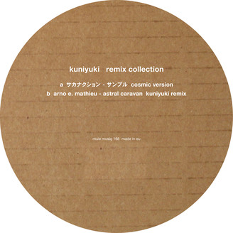 Album artwork for Remix Collection Sampler