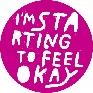 Album artwork for I'm Starting To Feel Okay Vol. 7 Pt. 1