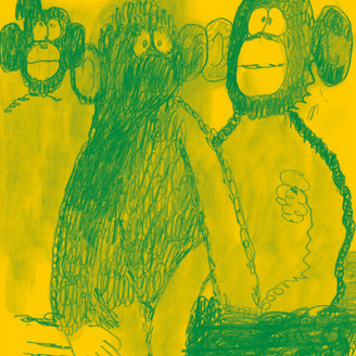 Album artwork for Primeiras Impressões
