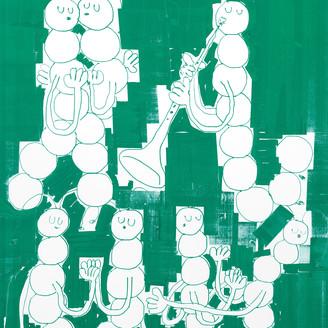Album artwork for Blue Puzzle