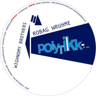 Poly-Tikk Ep