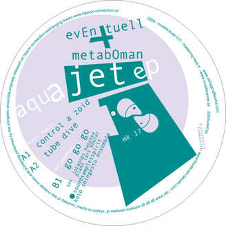 Aqua Jet Ep