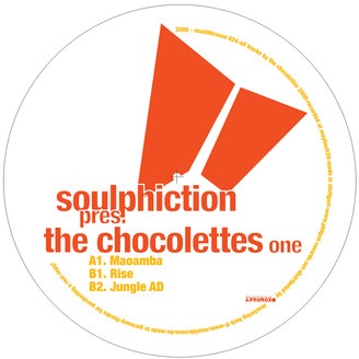 Soulphiction pres: The Chocolette Part 1