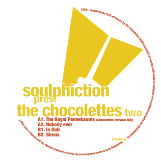 Soulphiction pres: The Chocolettes Part II