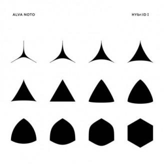 Album artwork for Hybr:id