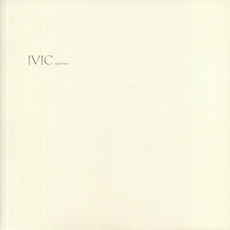 Album artwork for Ivic
