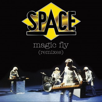 Magic Fly (Remixes)