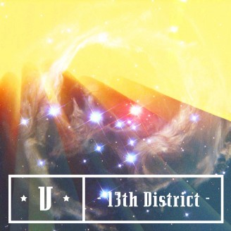 Album artwork for 13th District