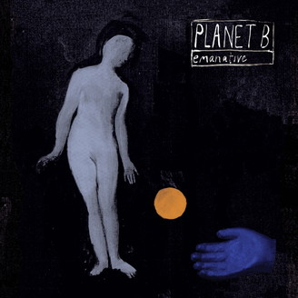 Album artwork for Planet B