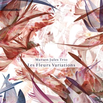 Album artwork for Les Fleurs Variations
