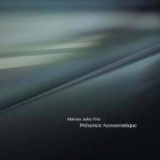 Album artwork for Présence Acousmatique