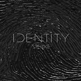 Album artwork for Identity