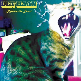 Album artwork for Release The Beast