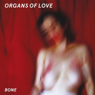 Album artwork for Bone