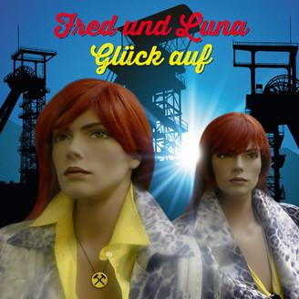 Album artwork for Glück Auf