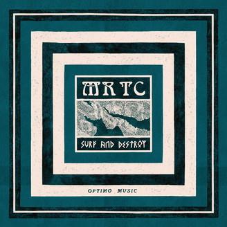 Album artwork for Surf and Destroy