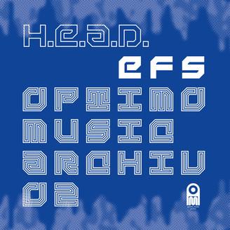 Album artwork for EFS