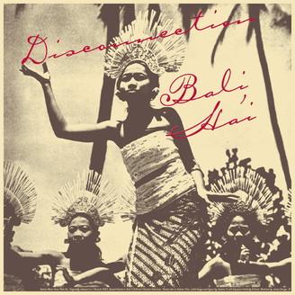 Album artwork for Bali Ha'i