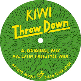 Album artwork for Throw Down