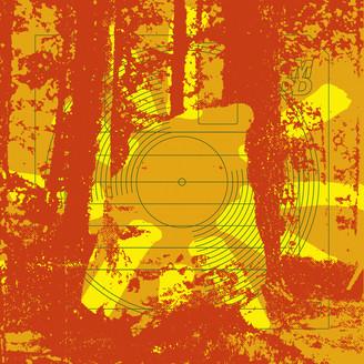 Album artwork for High Strangeness