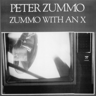 Album artwork for Zummo with an X