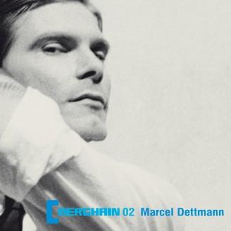 Album artwork for Berghain 02