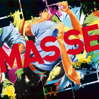 Album artwork for Masse