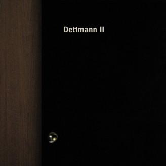 Album artwork for Dettmann II