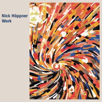 Album artwork for Work