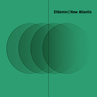 Album artwork for New Atlantis