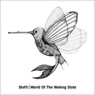 Album artwork for World Of The Waking State