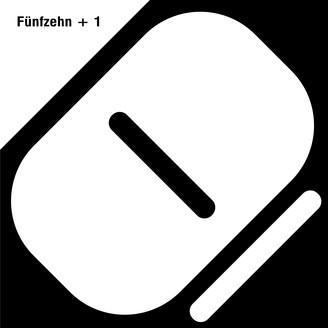 Album artwork for Ostgut Ton Fünfzehn + 1