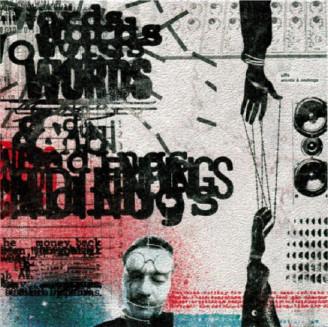 Album artwork for Words And Endings