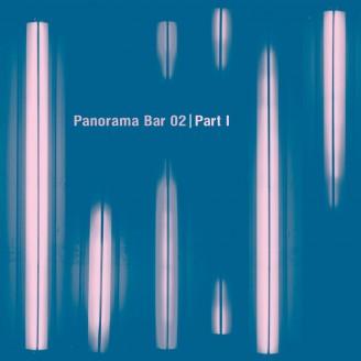 Album artwork for Panorama Bar 02 - Part I