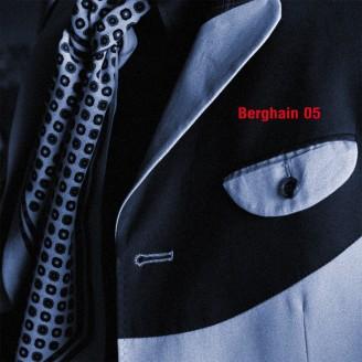 Album artwork for Berghain 05