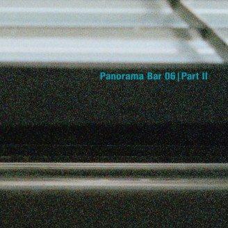 Album artwork for Panorama Bar 06 Part II